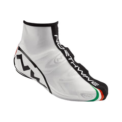 Black White Force Shoe Covers