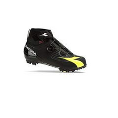 MTB Polarex Plus Black-Yellow Fluo Shoes