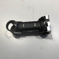 Iodine2 stem black / silver 100mm
