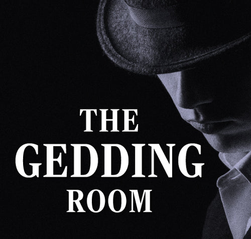 Gedding room