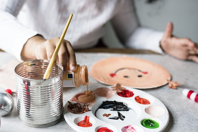 Why start Arts and Crafts as a Hobby Today