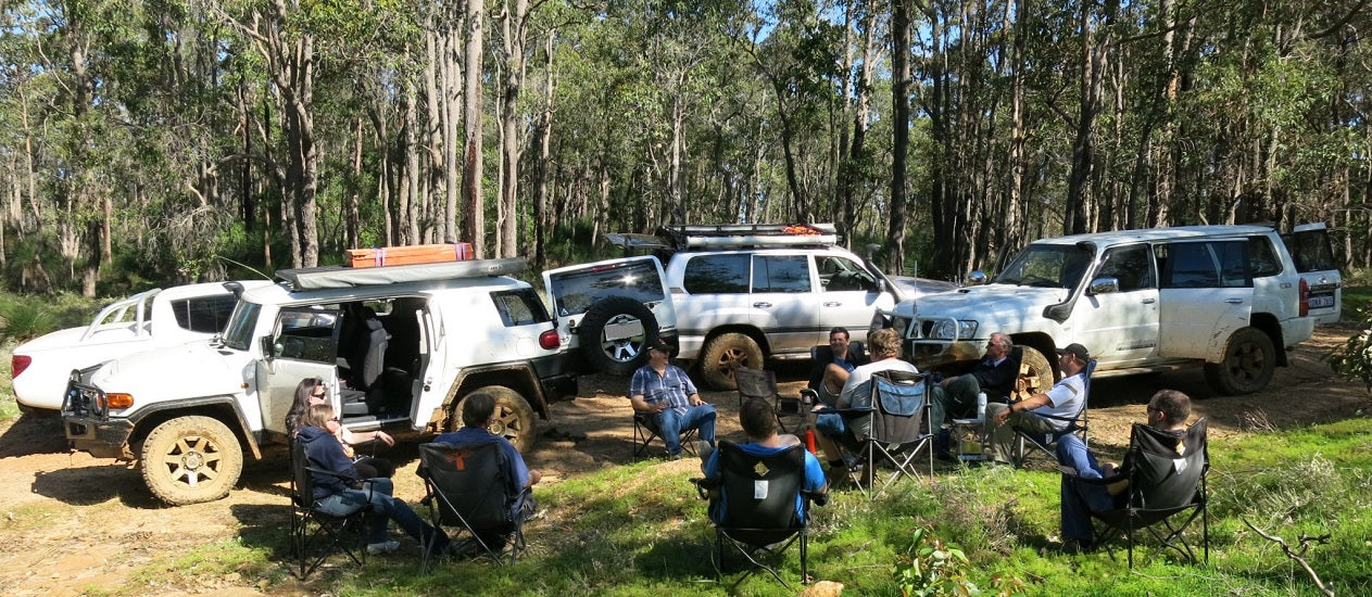 4WD Driving Training in Australia
