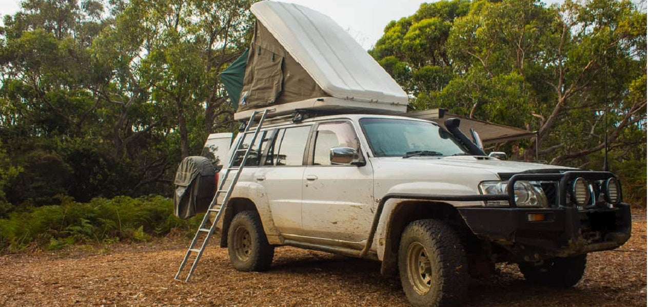 How to Prepare your 4wd Vehicle for your Next Trip