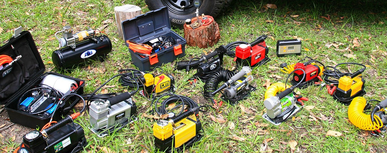 Tips and Ideas You Should Know About 4WD Air Tools