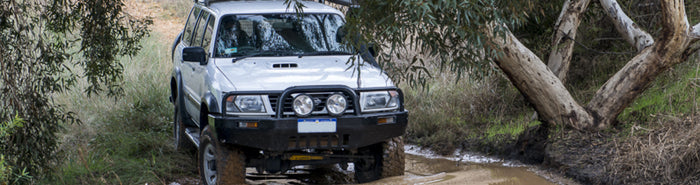 What to look for (and not look for) when buying a used 4x4
