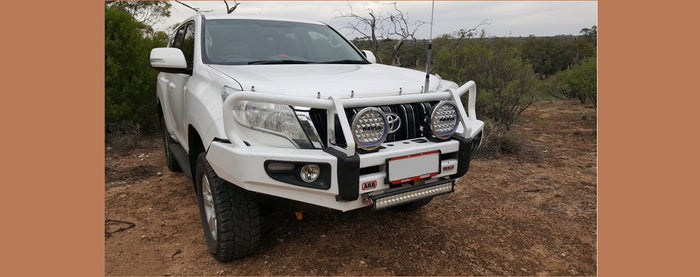 Things you Must Consider in Fitting Led Light to your 4WD