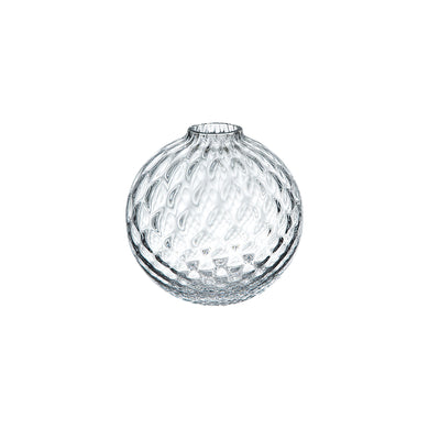 SUGAHARA |  Fiora Grid Ball Vase