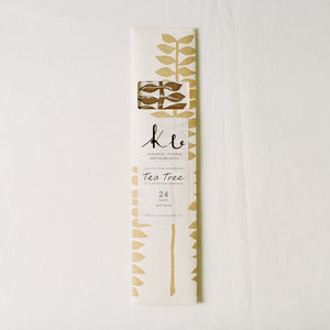 KU BY TRUNK DESIGN | Japanese Paper Incense From Awaji Island