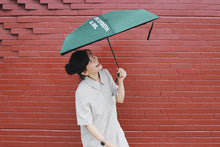 Load image into Gallery viewer, VM | Umbrella Foldable | Green