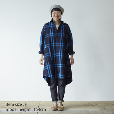 HÄP & CRAFT | Women's Shirt Dress
