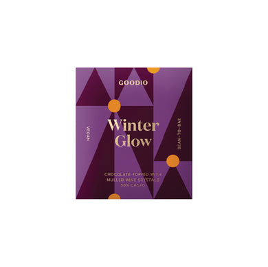 GOODIO | Winter Glow (Mulled Wine Crystals)