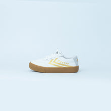 Load image into Gallery viewer, DAFU | Kid Reborn White/ Gold LO