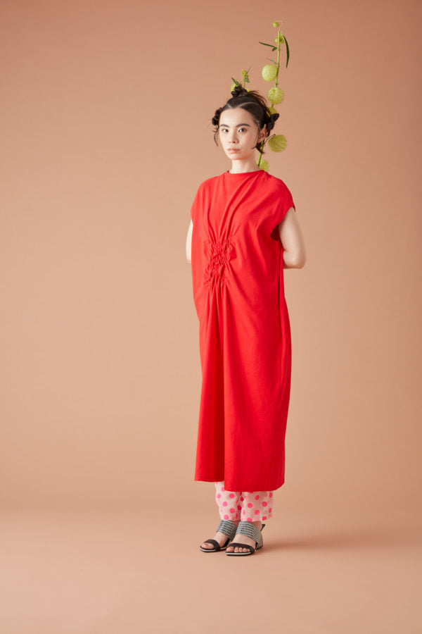 CANACO | One Point Dress