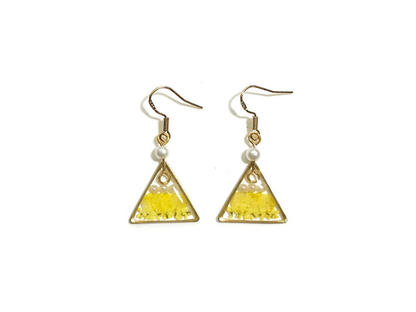 HEI THERE | DISNEY PRINCESS COLLECTION (TRIANGLE) - BELLE  H145