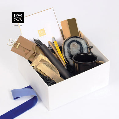 ESNA BOX | DESIGNER ESSENTIAL | SU002