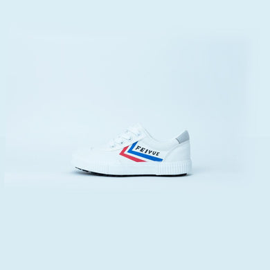 DAFU | Kids Friendly White LO