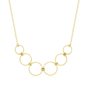 EJJ JEWELLERY | Necklace | Ivanna
