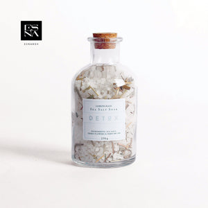 ESNA BOX | Bath Salt (Lemongrass 300G)