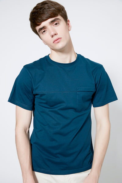 SHOKAY  | Men's Cotton T-Shirt  | AM-TS-XY_TL