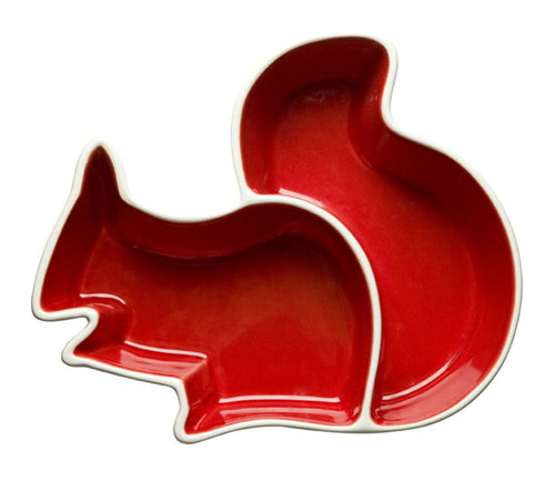 SAGAFORM | ANIMAL BOWL, SQUIRREL | 5015679