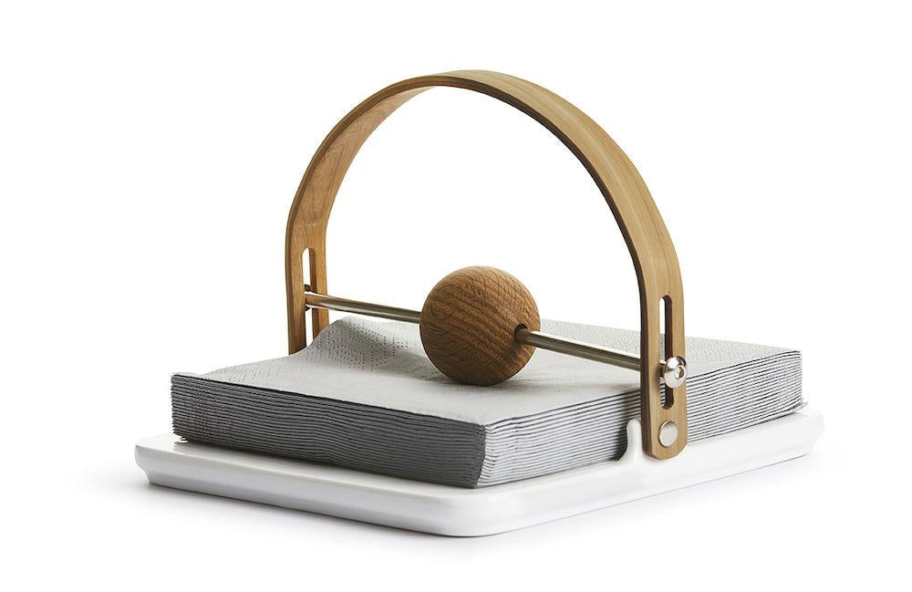 SAGAFORM | NATURE NAPKIN HOLDER | 5017328