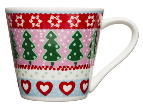 SAGAFORM | WINTER MUG | 5017402