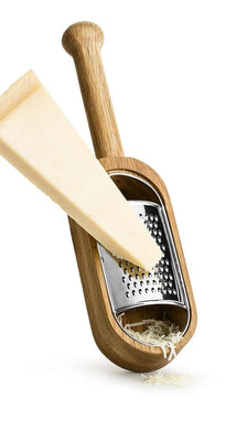 SAGAFORM | NATURE CHEESE GRATER | 5017866