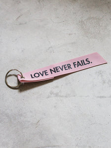 VM | KeyRing 1pc | 8-Love Message