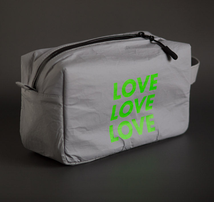 VM | Carry-All goods organizer pouch | Large (LOVE)