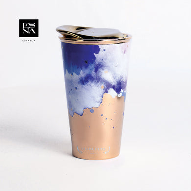 ESNA BOX | BLUE MUG | IN009