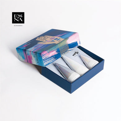 ESNA BOX | Ring Holder (Pearl)