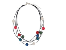 Load image into Gallery viewer, AARIKKA | Necklace | Vilkas Kaula 00/2
