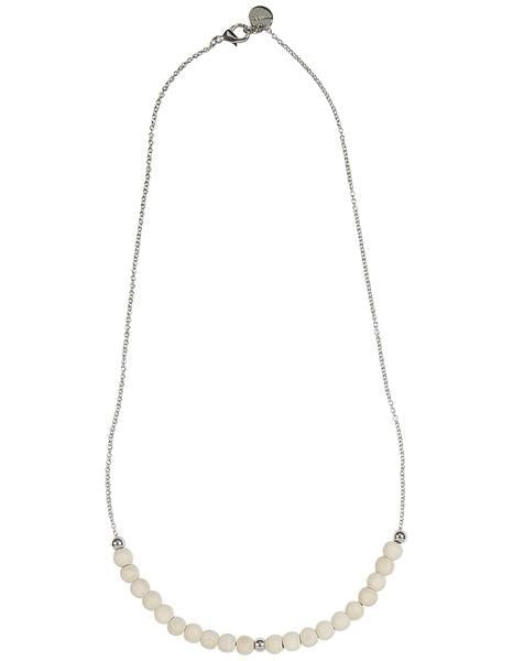 AARIKKA | Necklace | Herkka Kaulakoru 23 | White
