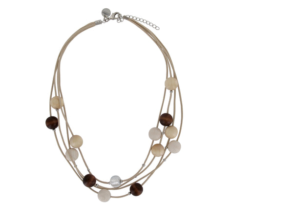 AARIKKA | VILKAS NECKLACE 29 | A5724