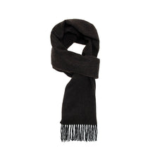 Load image into Gallery viewer, SHOKAY | Scarf | Serene (Chocolate Brown Nocturne)