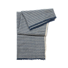 Load image into Gallery viewer, SHOKAY | Scarf | Classic Zig Zag