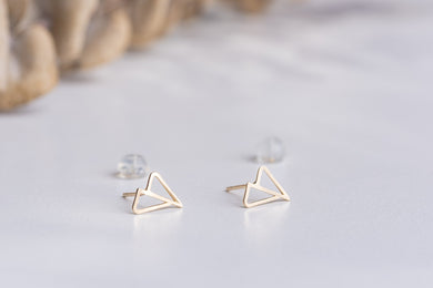 ZOAJE | AUSTRIA STUDS EARRINGS | ESYG1039