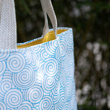 Load image into Gallery viewer, JR ACCESSORIES | Tote Bag | Swirl