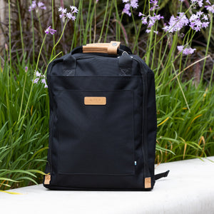 GOLLA | Canvas Backpack | Orion 15.6