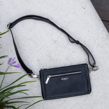 Load image into Gallery viewer, GOLLA | Leather Mini Waist Bag | Adele