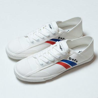 DAFU | Vintage Canvas White LO