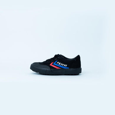 DAFU | Kids Friendly Black LO