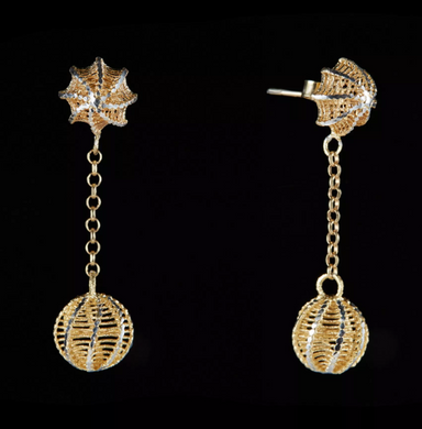 EJJ | IVANA (EARRINGS) | EA198