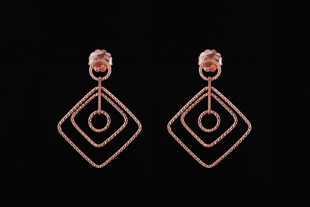 EJJ | ERICA (EARRINGS) EA163_R