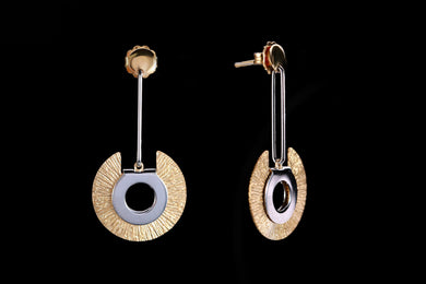 EJJ | CARLOTTA (EARRINGS) | EA173
