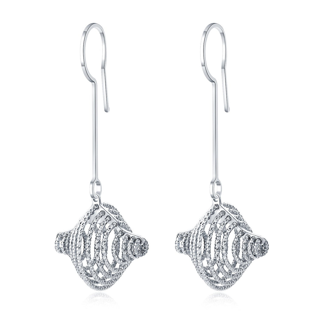 EJJ JEWELLERY | Earrings | Fontina
