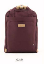 Load image into Gallery viewer, GOLLA | Canvas Backpack | Orion 15.6