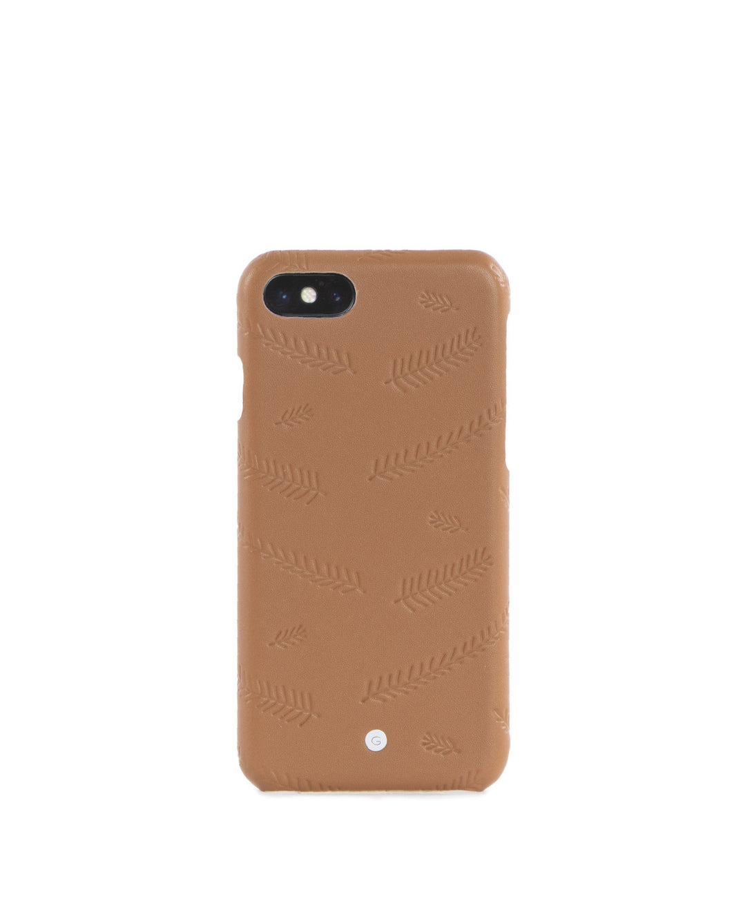 GOLLA | Leather Phone Case | Noki for iPhone 8