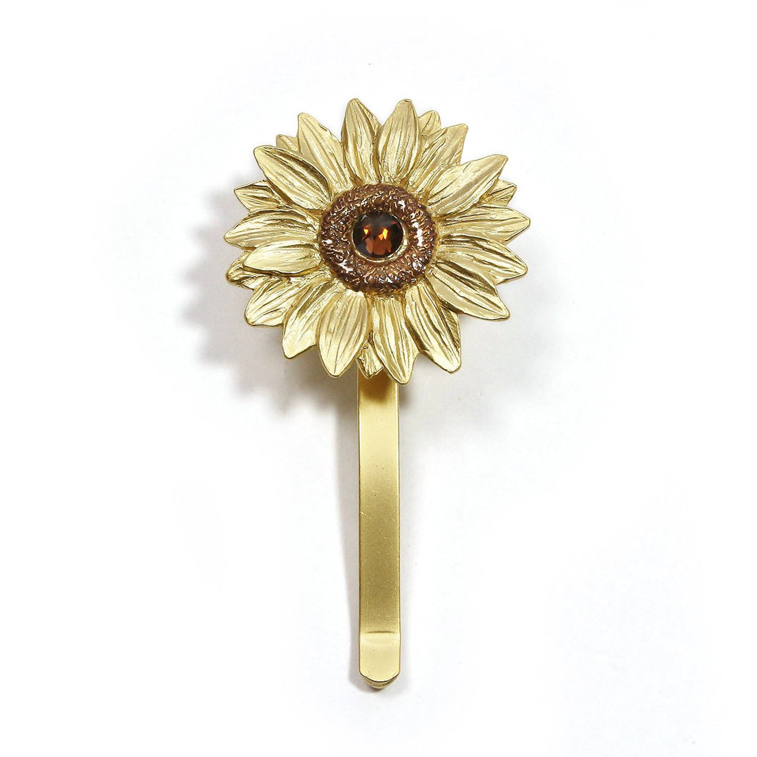 PALNART POC | Hair Hook | Sunflower
