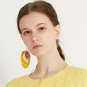 SHOKAY | Urban Charu Earrings